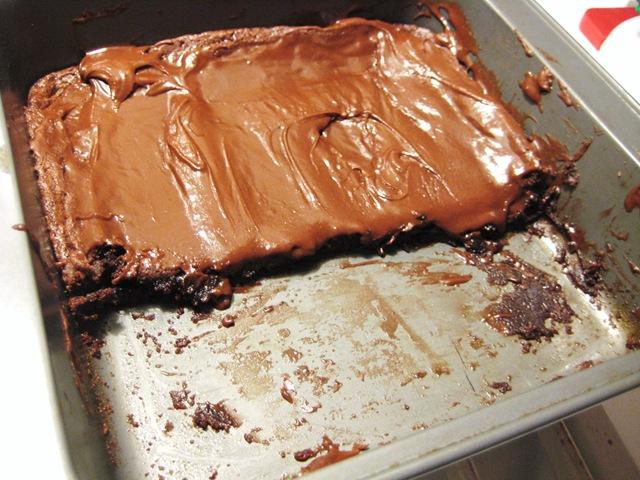 browniepan
