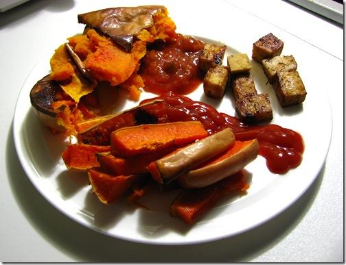 Meals 135