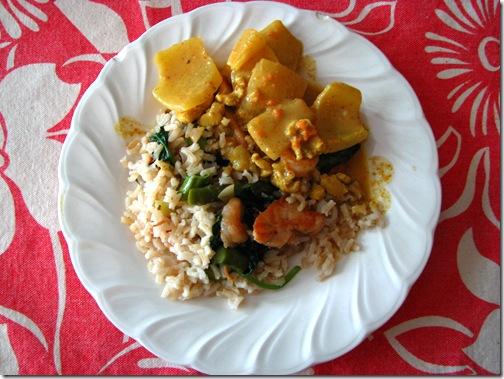 Meals 205